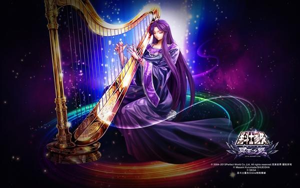 Fanfic / Fanfiction Nocturno da dama das trevas