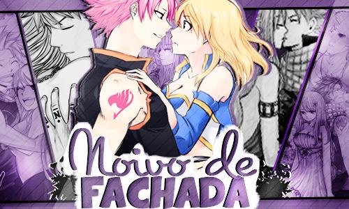Fanfic / Fanfiction Noivo De Fachada - Hiatus
