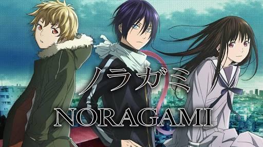 Fanfic / Fanfiction Noragami. A história continua.