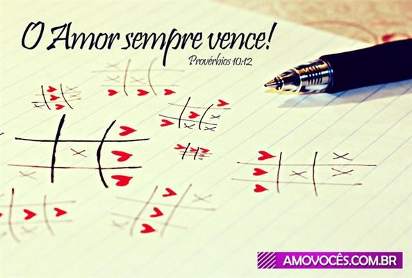 Fanfic / Fanfiction O amor sempre vence