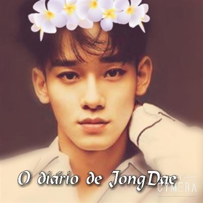 Fanfic / Fanfiction O diário de JongDae