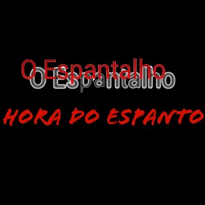 Fanfic / Fanfiction O Espantalho