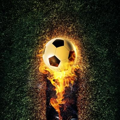 Fanfic / Fanfiction O futebol não é apenas em campo