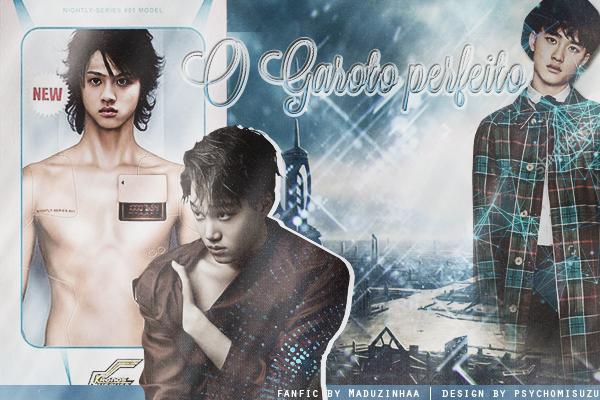 Fanfic / Fanfiction O Garoto Perfeito - Imagine Kaisoo and you - EXO