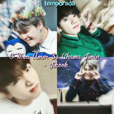Fanfic / Fanfiction O Meu Amor Se Chama Jimin - Jikook