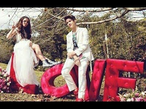 Fanfic / Fanfiction O Romance Inesperado-Jolari