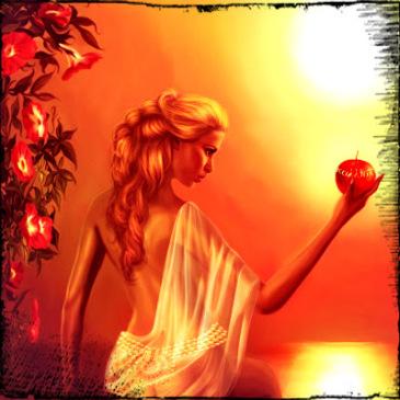Fanfic / Fanfiction O Semi Deus de Afrodite