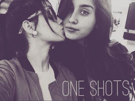 Fanfic / Fanfiction One Shots - Fifth Harmony