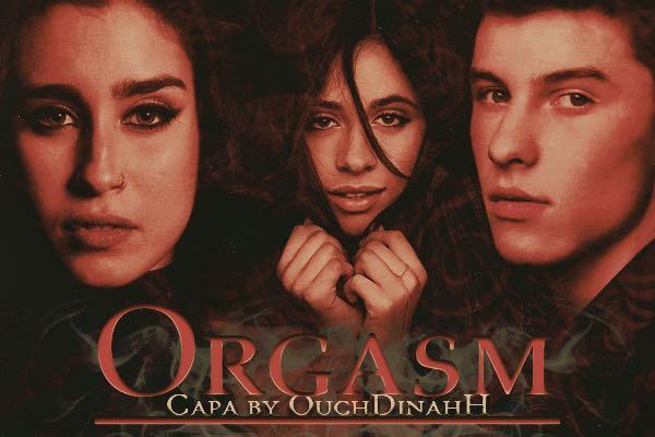 Fanfic / Fanfiction Orgasm
