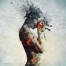 Fanfic / Fanfiction Os fragmentos de uma alma