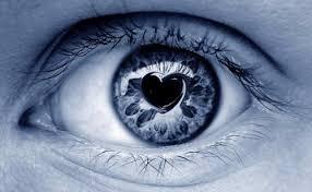Fanfic / Fanfiction Os olhos são o espelho da alma