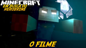 Fanfic / Fanfiction Pac o FILHO DO HEROBRINE(MITW)
