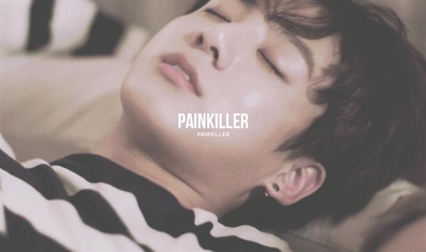 Fanfic / Fanfiction Painkiller