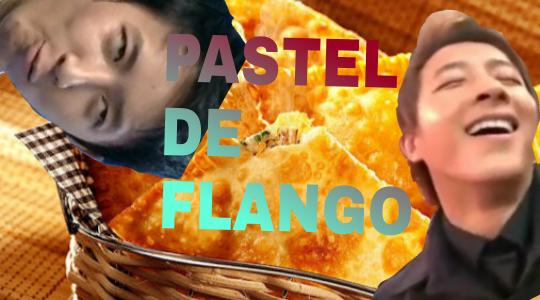 Fanfic / Fanfiction Pastel de flango