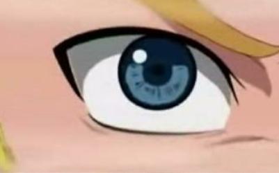 Fanfic / Fanfiction Pelos olhos de Naruto