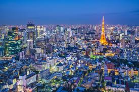 Fanfic / Fanfiction Perdida em tokyo
