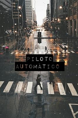 Fanfic / Fanfiction Piloto automático (Jikook)
