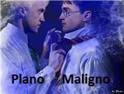Fanfic / Fanfiction Plano Maligno