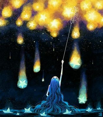 Fanfic / Fanfiction Poderes ou Magia...