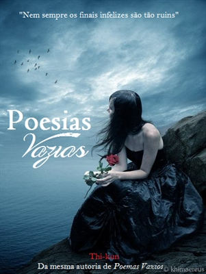 Fanfic / Fanfiction Poesias Vazias