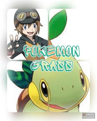 Fanfic / Fanfiction Pokemon Grass
