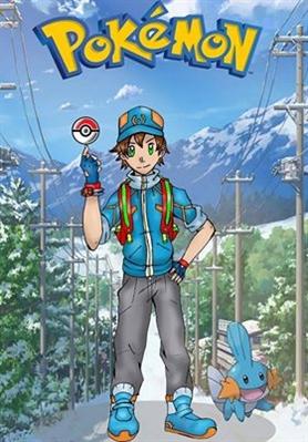 Fanfic / Fanfiction Pokémon Hematite