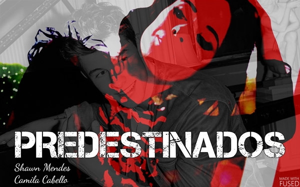 Fanfic / Fanfiction Predestinados - Shawmila