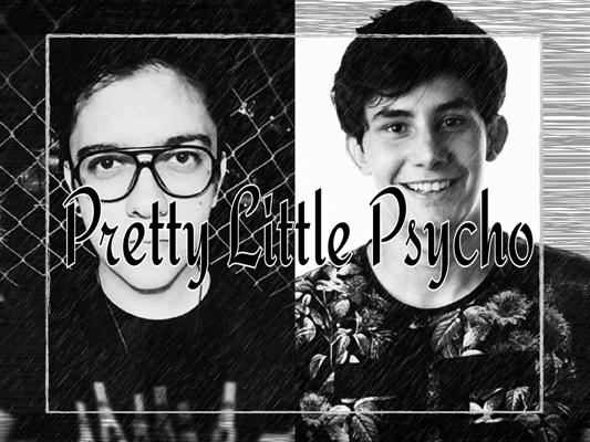 Fanfic / Fanfiction Pretty Little Psycho 2° Temporada