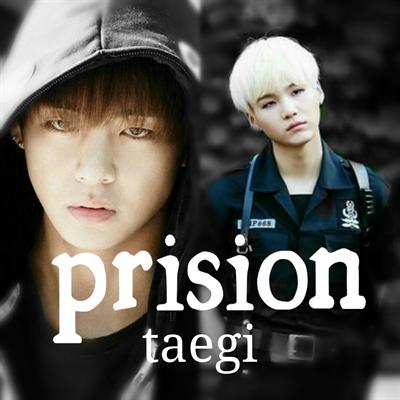 Fanfic / Fanfiction Prision taegi