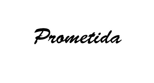 Fanfic / Fanfiction Prometida