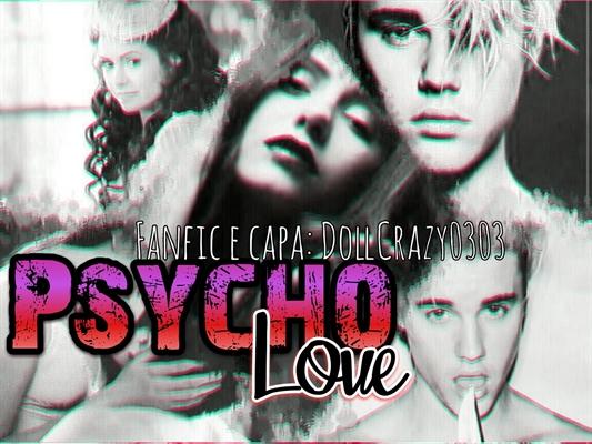 Fanfic / Fanfiction Psycho Love