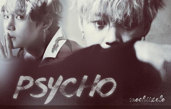 Fanfic / Fanfiction Psycho • Vmin