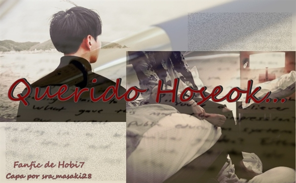 Fanfic / Fanfiction Querido Hoseok...