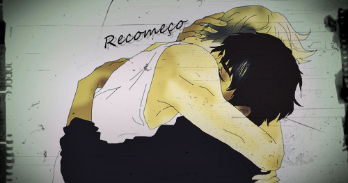 Fanfic / Fanfiction Recomeço