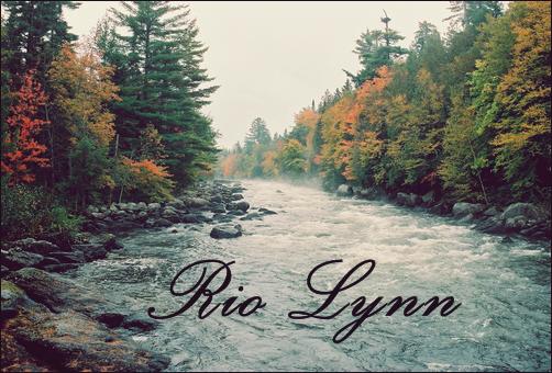 Fanfic / Fanfiction Rio Lynn