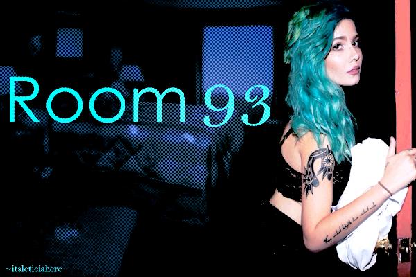 Fanfic / Fanfiction Room 93