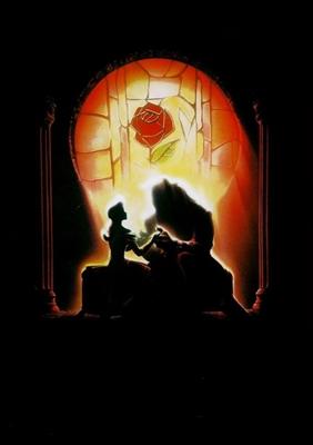 Fanfic / Fanfiction Rose e a Fera