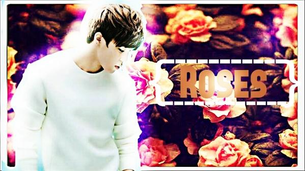 Fanfic / Fanfiction Roses {BTS} {JiKook}