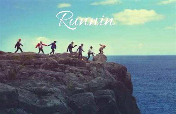 Fanfic / Fanfiction Runnin