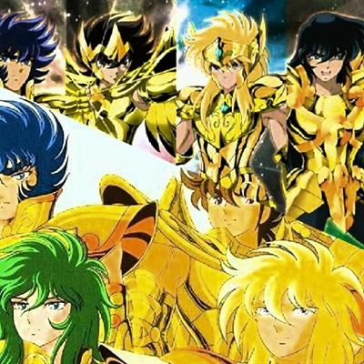 Fanfic / Fanfiction Saint Seiya Next Generation Ares Chapter