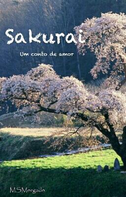 Fanfic / Fanfiction Sakurai - um conte de amor