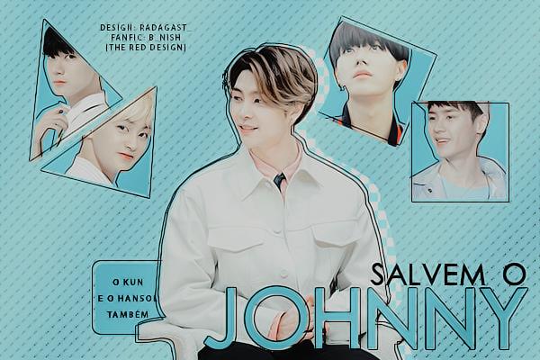 Fanfic / Fanfiction Salvem o Johnny!