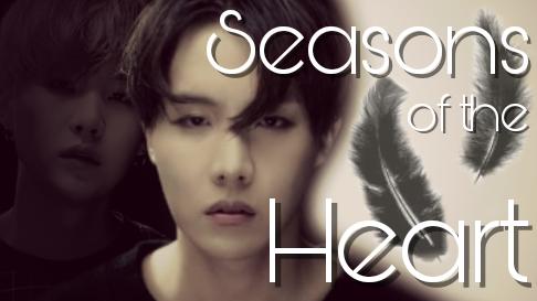Fanfic / Fanfiction Seasons of the Heart - BTS (Hiato)