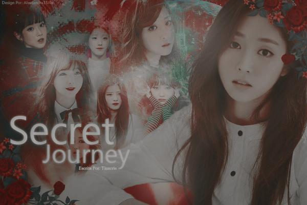 Fanfic / Fanfiction Secret Journey