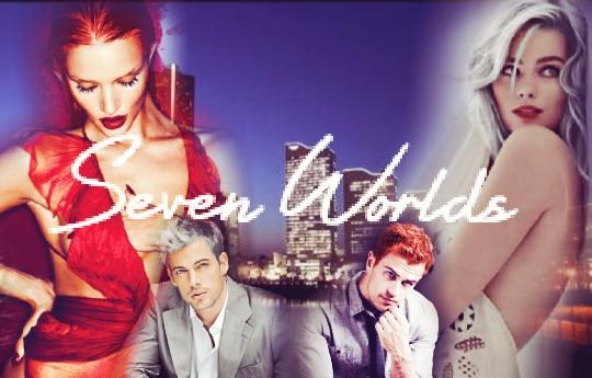 Fanfic / Fanfiction Seven Worlds