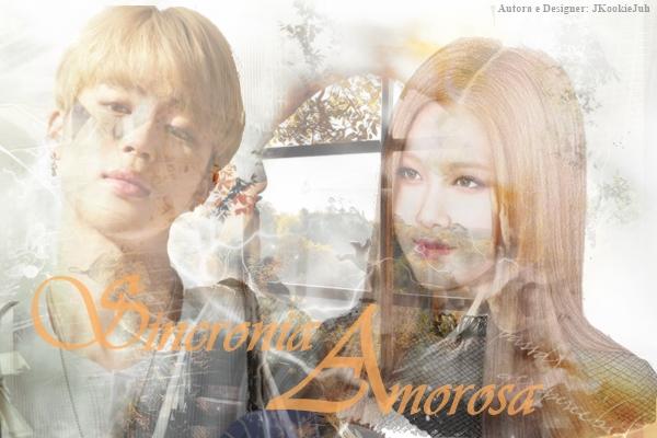 Fanfic / Fanfiction Sincronia Amorosa - Imagine Park Jimin