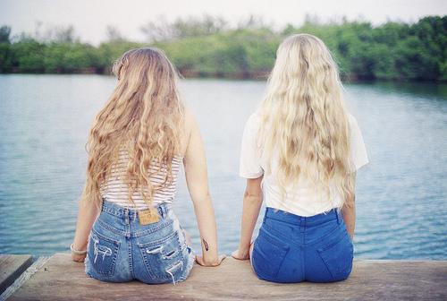 Fanfic / Fanfiction Sisters