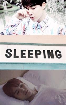 Fanfic / Fanfiction Sleeping