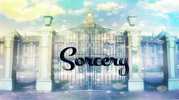 Fanfic / Fanfiction Sorcery - Interativa!