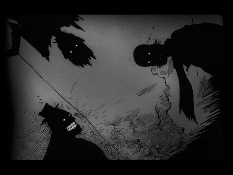 Fanfic / Fanfiction Sombras